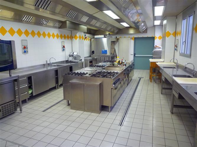 laboratorio di cucina - pssg - Laboratorio Di Cucina