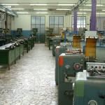 Panoramica laboratorio classi prime