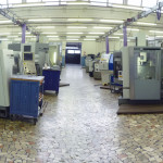 Panoramica laboratorio seconde-terze