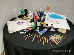 ceramica pittura