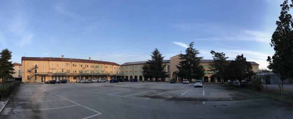 San Gaetano Vicenza