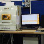Marcatore laser - San Gaetano SISMA