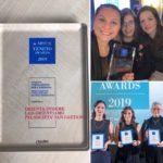 Veneto Awards 2019