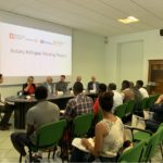 rotary refugee training project - seconda parte